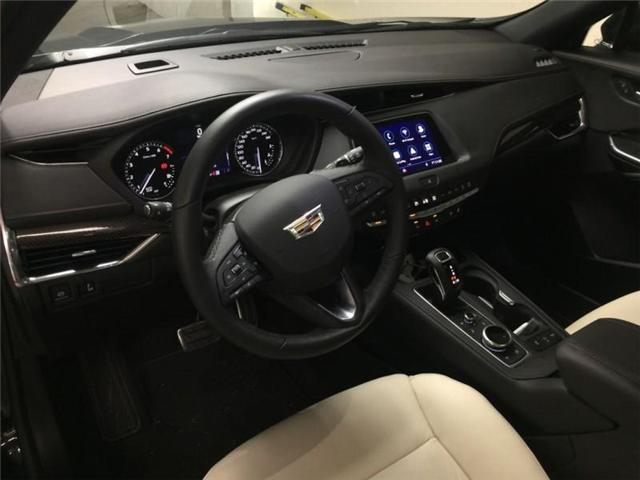 2019 Cadillac XT4 Sport (Stk: 99544) in Burlington - Image 5 of 6