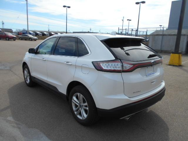 2017 Ford Edge SEL (Stk: MP-2494) in Sydney - Image 4 of 9