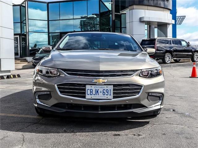 2018 Chevrolet Malibu LT (Stk: 5559KR) in Burlington - Image 2 of 23