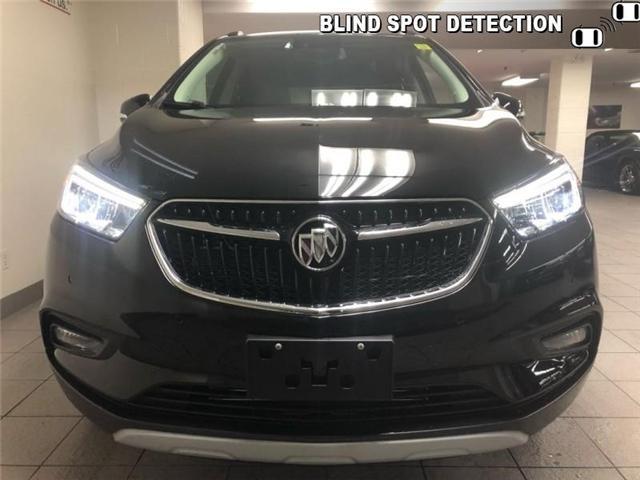2019 Buick Encore Essence (Stk: 96537) in Burlington - Image 2 of 9