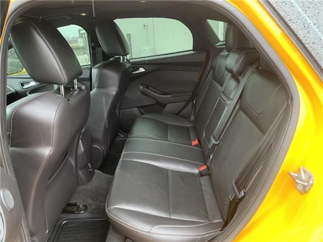 2013 Ford Focus ST Base (Stk: 21782) in Pembroke - Image 4 of 13