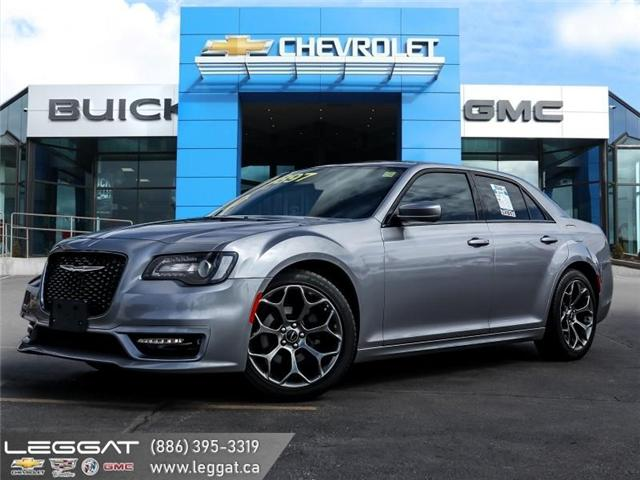 2018 Chrysler 300 S (Stk: 5600K) in Burlington - Image 1 of 29