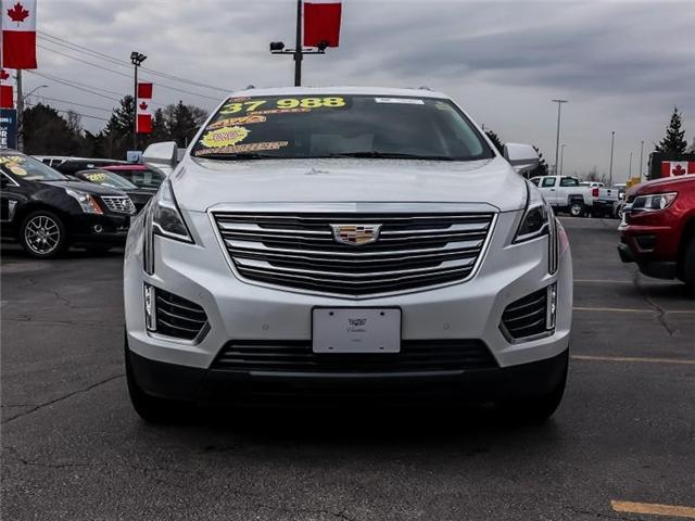 2017 Cadillac XT5 Luxury (Stk: 5645K) in Burlington - Image 2 of 26