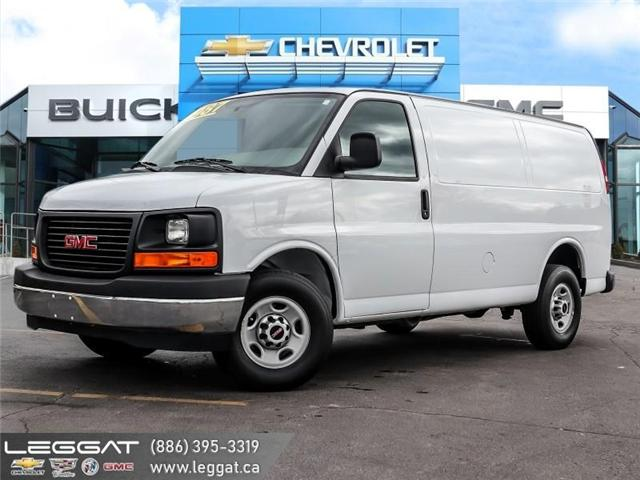 2017 GMC Savana 2500 Work Van (Stk: 5651I) in Burlington - Image 1 of 23