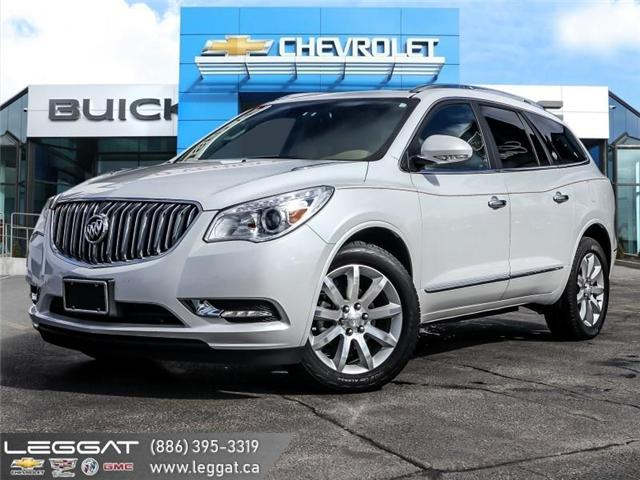 2017 Buick Enclave Premium (Stk: 96540A) in Burlington - Image 1 of 24