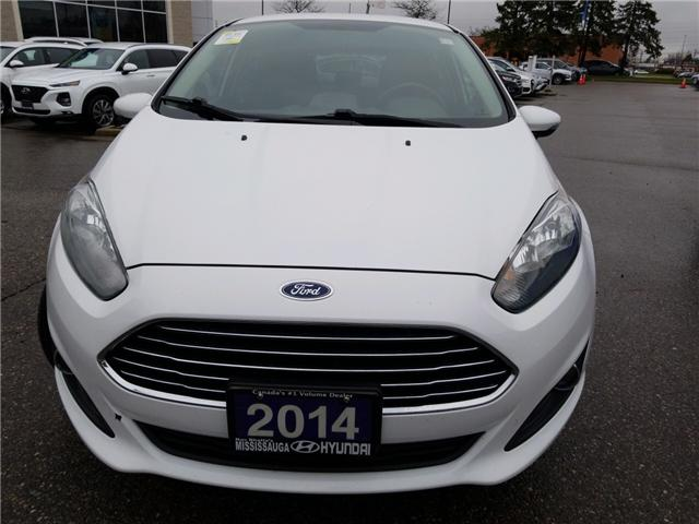2014 Ford Fiesta SE (Stk: P40094A) in Mississauga - Image 2 of 14