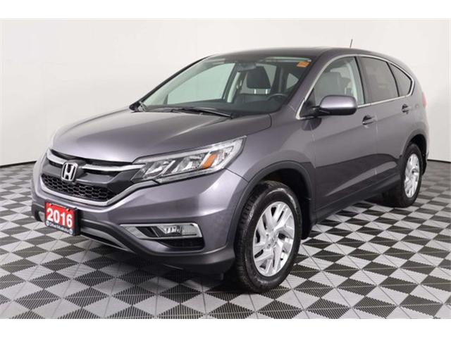 2016 Honda CR-V EX-L EX-L w/HEATED LEATHER, SUNROOF, BACKUP CAMERA