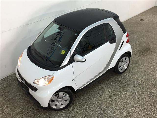 2015 Smart Fortwo Pure (Stk: 34760J) in Belleville - Image 2 of 21
