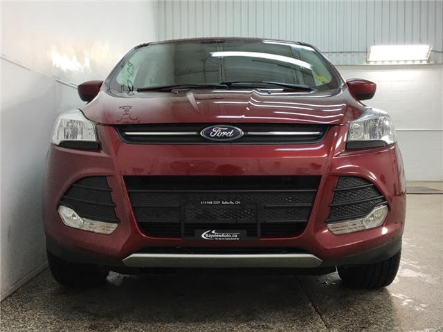 2015 Ford Escape SE (Stk: 34854R) in Belleville - Image 3 of 26