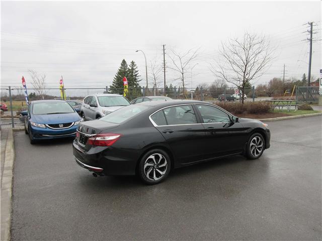 2017 Honda Accord LX (Stk: SS3435) in Ottawa - Image 4 of 14