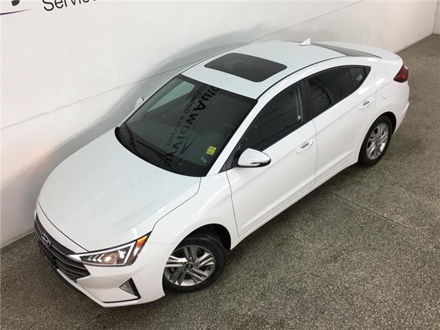 2019 Hyundai Elantra Preferred (Stk: 34780W) in Belleville - Image 2 of 25
