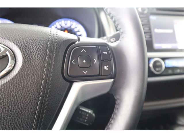 2015 Toyota Highlander XLE (Stk: 219314A) in Huntsville - Image 12 of 33