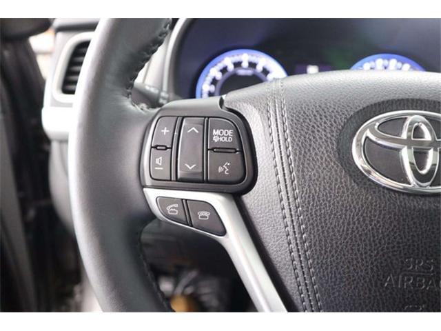 2015 Toyota Highlander XLE (Stk: 219314A) in Huntsville - Image 22 of 33