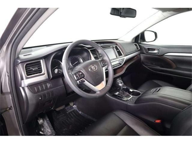 2015 Toyota Highlander XLE (Stk: 219314A) in Huntsville - Image 24 of 33