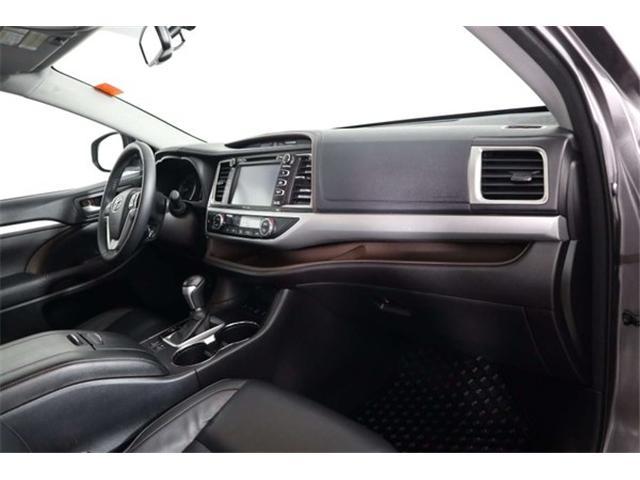 2015 Toyota Highlander XLE (Stk: 219314A) in Huntsville - Image 25 of 33