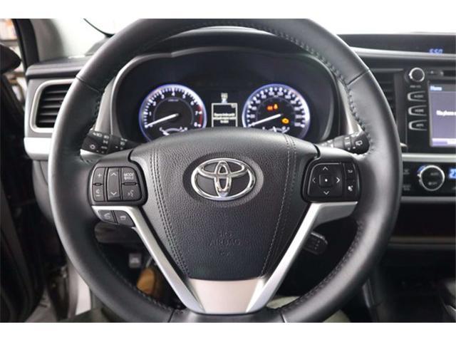 2015 Toyota Highlander XLE (Stk: 219314A) in Huntsville - Image 26 of 33