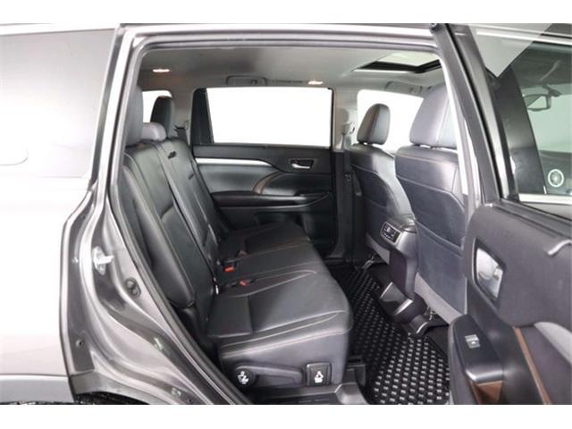 2015 Toyota Highlander XLE (Stk: 219314A) in Huntsville - Image 27 of 33