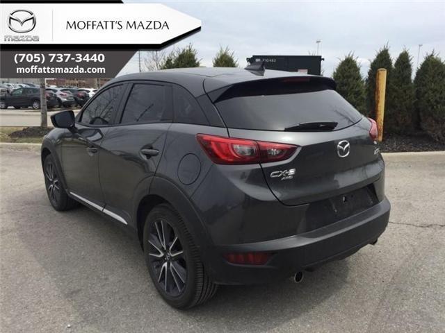 2018 Mazda CX-3 GT (Stk: P7146B) in Barrie - Image 3 of 29