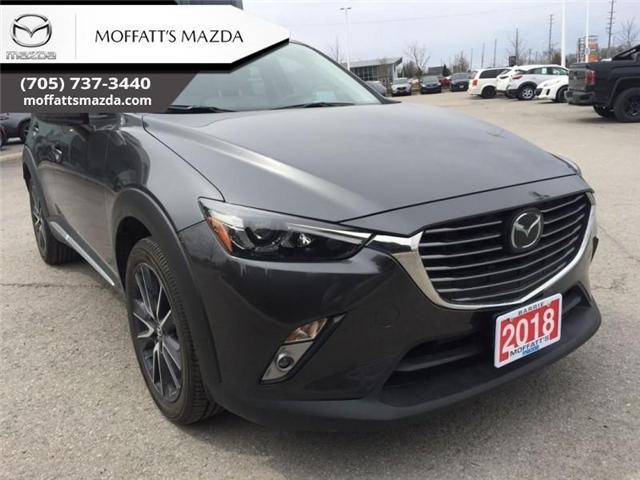 2018 Mazda CX-3 GT (Stk: P7146B) in Barrie - Image 5 of 29