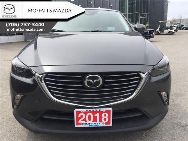 2018 Mazda CX-3 GT (Stk: P7146B) in Barrie - Image 6 of 29