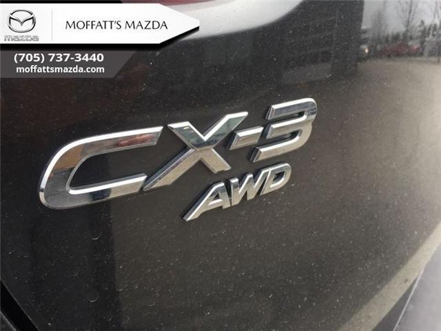 2018 Mazda CX-3 GT (Stk: P7146B) in Barrie - Image 8 of 29