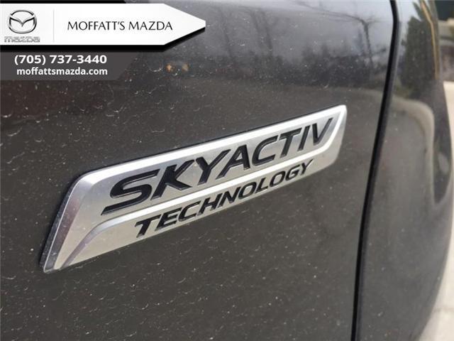 2018 Mazda CX-3 GT (Stk: P7146B) in Barrie - Image 9 of 29