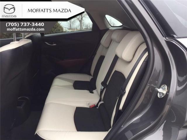 2018 Mazda CX-3 GT (Stk: P7146B) in Barrie - Image 11 of 29