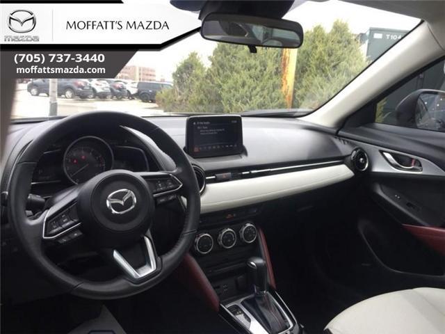 2018 Mazda CX-3 GT (Stk: P7146B) in Barrie - Image 13 of 29