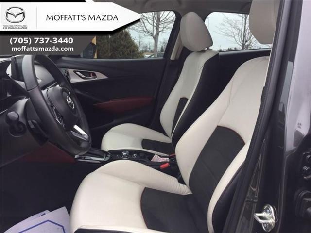 2018 Mazda CX-3 GT (Stk: P7146B) in Barrie - Image 14 of 29