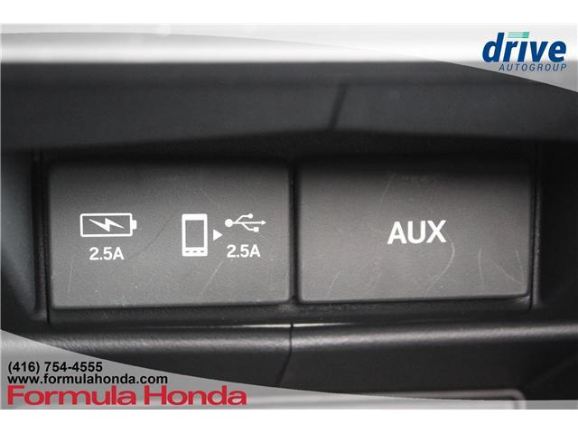 2019 Honda Odyssey EX-L (Stk: 19-0214D) in Scarborough - Image 19 of 35