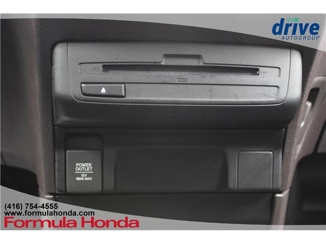 2019 Honda Odyssey EX-L (Stk: 19-0214D) in Scarborough - Image 18 of 35
