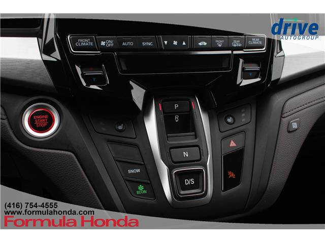 2019 Honda Odyssey EX-L (Stk: 19-0214D) in Scarborough - Image 17 of 35