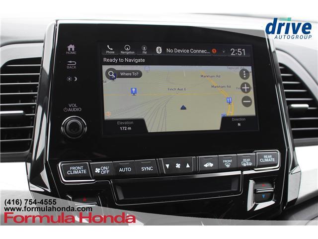 2019 Honda Odyssey EX-L (Stk: 19-0214D) in Scarborough - Image 13 of 35
