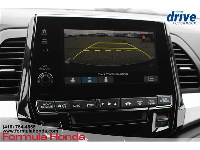 2019 Honda Odyssey EX-L (Stk: 19-0214D) in Scarborough - Image 14 of 35