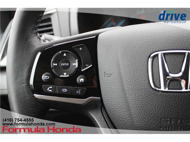 2019 Honda Odyssey EX-L (Stk: 19-0214D) in Scarborough - Image 22 of 35