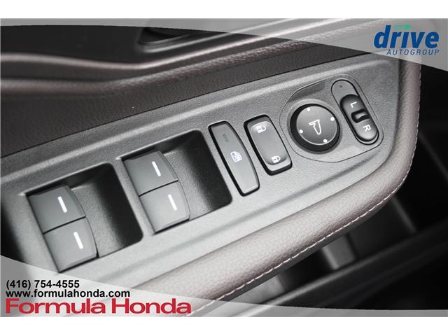 2019 Honda Odyssey EX-L (Stk: 19-0214D) in Scarborough - Image 25 of 35