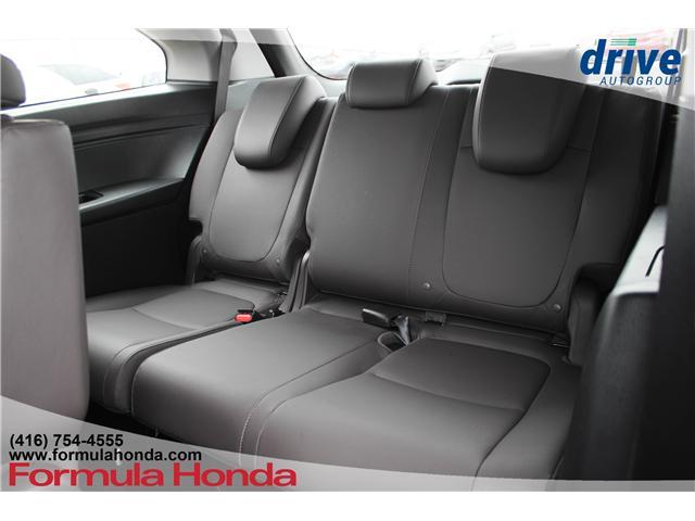 2019 Honda Odyssey EX-L (Stk: 19-0214D) in Scarborough - Image 28 of 35