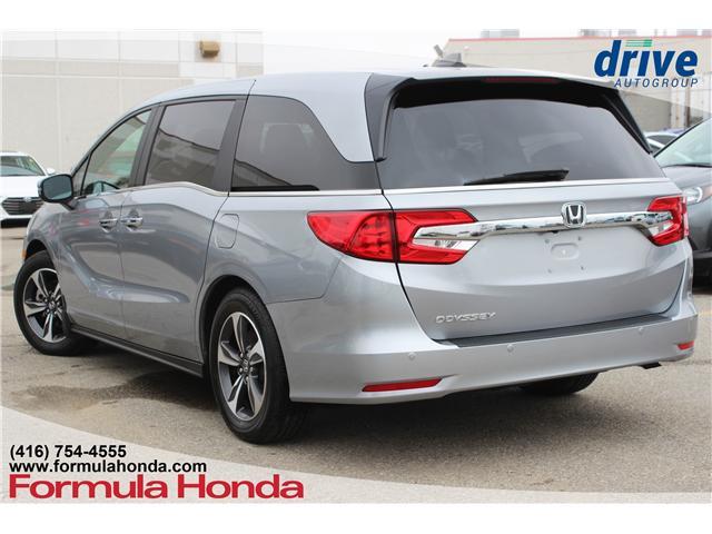 2019 Honda Odyssey EX-L (Stk: 19-0214D) in Scarborough - Image 7 of 35