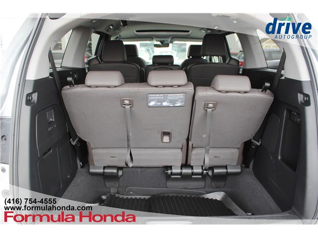 2019 Honda Odyssey EX-L (Stk: 19-0214D) in Scarborough - Image 30 of 35