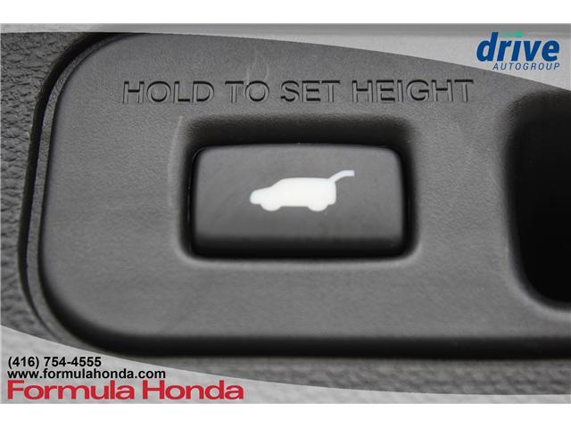 2019 Honda Odyssey EX-L (Stk: 19-0214D) in Scarborough - Image 31 of 35