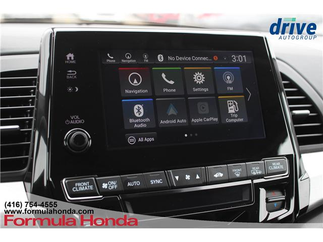 2019 Honda Odyssey EX-L (Stk: 19-0214D) in Scarborough - Image 15 of 35
