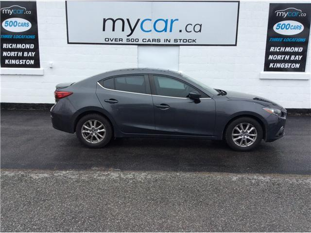 2015 Mazda Mazda3 GS (Stk: 190200) in Kingston - Image 2 of 21