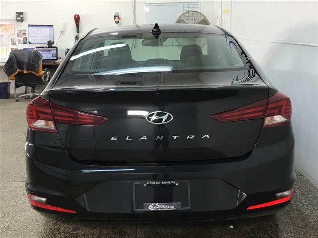 2019 Hyundai Elantra Preferred (Stk: 34826EW) in Belleville - Image 6 of 26