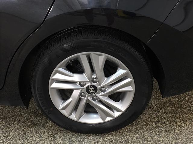2019 Hyundai Elantra Preferred (Stk: 34826EW) in Belleville - Image 21 of 26