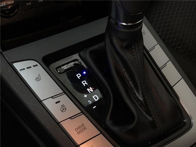 2019 Hyundai Elantra Preferred (Stk: 34826EW) in Belleville - Image 18 of 26