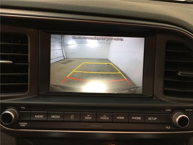 2019 Hyundai Elantra Preferred (Stk: 34826EW) in Belleville - Image 7 of 26
