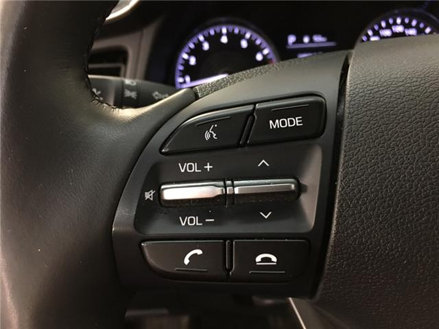 2019 Hyundai Elantra Preferred (Stk: 34826EW) in Belleville - Image 13 of 26