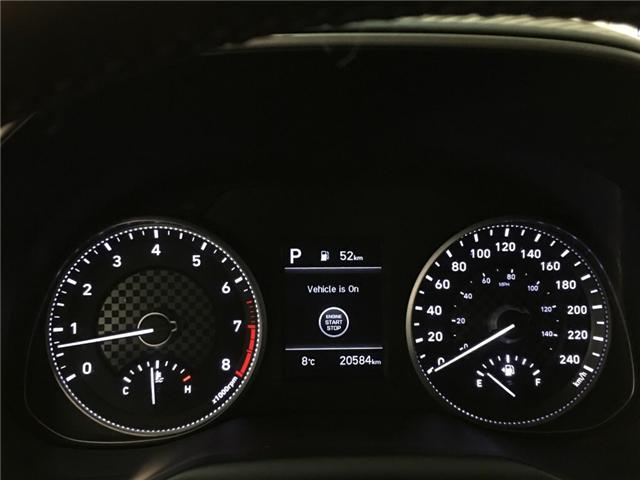 2019 Hyundai Elantra Preferred (Stk: 34826EW) in Belleville - Image 12 of 26