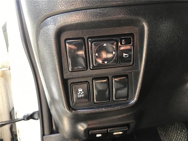 2015 Nissan Juke SV (Stk: X4652A) in Charlottetown - Image 10 of 21