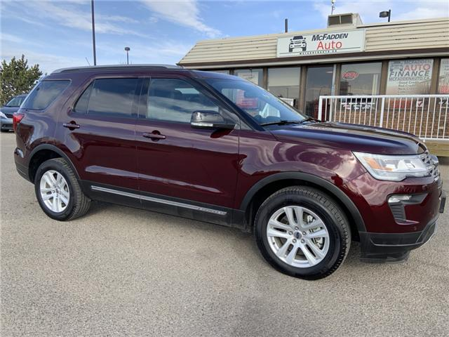 2018 Ford Explorer XLT (Stk: B2206) in Lethbridge - Image 1 of 30